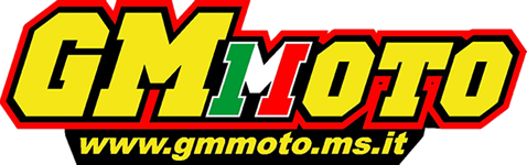 GM MOTO – Moto Officina Logo
